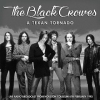 BLACK CROWES - A Texan Tornado (Live 1993 Radio Broadcast) (Limited edition 2LP