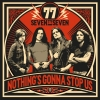 77 - Nothing's Gonna Stop Us (2015) (LP+CD)
