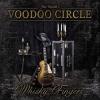 VOODOO CIRCLE - Whisky Fingers+2 (2015) (DIGI)