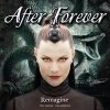 AFTER FOREVER - Remagine: The Album & The Sessions (Limited DeLuxe edition DIGI 2CD