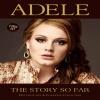 ADELE - The Story So Far (DVD+CD) (2015)