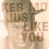 KEB'MO - Just Like You (1996) (Limited edition HQ LP