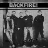 BACKFIRE! - Where We Belong (Limited edition LP) (2016)