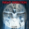 RIGHT DIRECTION - All Of A Sudden (1995) (Limited edition LP