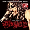 AEROSMITH - Rockin' Roots Of Aerosmith (2015) (2CD)