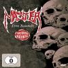 MASTER - Live Assault (DVD) (2015)