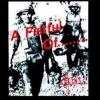 4 SKINS - A Fistful Of 4 Skins (1983) (Limited edition LP