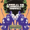 """ADMIRAL SIR CLOUDESLEY SHOVELL - Isobelle / Break Up (Limited edition 2 tracks 7""""EP) (2016)"""