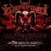 BLOODBOUND - One Night Of Blood (2016) (DVD+CD) (DIGI)