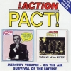 ACTION PACT - Mercury Theatre On Air / Survival Of The Fattest (1996) (2CD