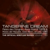 TANGERINE DREAM - The Official Bootleg Series Volume Two (4CD-Box) (2016)