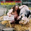HANDSOME BEASTS - Beastiality (1981) (Limited edition CD