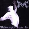 MAYHEM - Mediolanum Capta Est (1999) (re-release