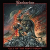 BARBARIAN - Cult of the Empty Grave (Limited edition LP) (2016)