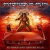 VARIOUS ARTISTS - Monsters Of Metal Vol. 10 (2016) (BLU-RAY+2DVD (DIGIBOOK)