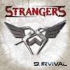 STRANGERS - Survival (2016)
