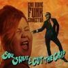 CAIS SODRÉ FUNK CONNECTION - Soul Sweat & Cut The Crap (ORANGE LP) (2016)