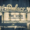 USED - Live And Acoustic At The Palace (2016) (CD+DVD)