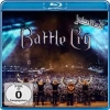 JUDAS PRIEST - Battle Cry (2016) (BLU-RAY DVD)