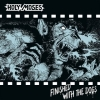 HOLY MOSES - Finished With The Dogs+1 (1987) (re-release