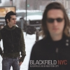 BLACKFIELD - Live In Nyc (2016) (CD+DVD) (DIGI)