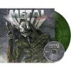 V/A - Metal Massacre XIV (2016) (LP+CD) (PINE GREEN MARBLED)