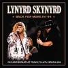LYNYRD SKYNYRD - Back For More in '94 (CD