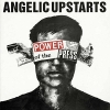 ANGELIC UPSTARTS - Power Of The Press (1986) (CD