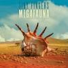 TINY FINGERS - Megafauna (2012) (Limited edition DIGI CD