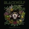 BLACKWULF - Oblivion Cycle (Limited edition LP) (2015)