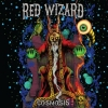 RED WIZARD - Cosmosis (2016)