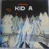 RADIOHEAD - Kid A (2000) (CD