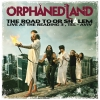 ORPHANED LAND - The Road To OR-Shalem (2011) (2LP