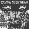 EXTREME NOISE TERROR - Extreme Noise Terror (2015)