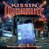 KISSIN' DYNAMITE - Generation Goodbye+4 (2016) (CD+DVD) (DIGI)