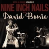 NINE INCH NAILS with DAVID BOWIE - Back in Anger (The 1995 Radio Transmission