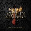 VIVALDI METAL PROJECT - The Four Seasons (2016) (DIGI)