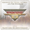 ALESSANDRO DEL VECCHIO AND FRIENDS - Live At Frontiers XX Anniversary (2016)