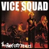 VICE SQUAD - The Riot City Years (2004) (Limited editiuon CD