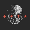 SAHG - Memento Mori (Limited edition CLEAR RED LP) (2016)