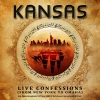 KANSAS - Live Confessions (From New York To Omaha) (2016) (3CD) (DIGI)