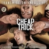 CHEAP TRICK - Transmission Impossible (2016) (3CD)