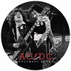 """AC/DC - Columbus The Ohio Broadcast 1978 (Limited edition 12""""PIC LP) (2016)"""