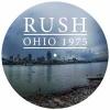 RUSH - Ohio 1975 (FM Radio Broadcast