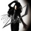 TARJA - The Shadow Self (2016) (CD+DVD) (DIGI)