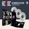 AC/DC - Broadcast Collection (DeLuxe edition 3LP-Box) (2016)