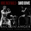 NINE INCH NAILS with DAVID BOWIE - Back in Anger (The 1995 Radio Transmissions - St.Louis) (4LP-Box