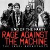 RAGE AGAINST THE MACHINE - End Of The Party (FM Radio Broadcasts 1993-1995) (CD