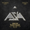 ASIA - At High Voltage 2010 (Limited edition 2CD)