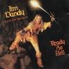 BLACK OAK ARAKANSAS - JIM DANDY'S - Ready As Hell (1984) (CD